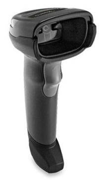 DS2208 barcode scanner